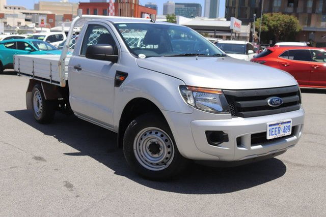 Used Ford Ranger XL 4x2, Northbridge, 2013 Ford Ranger XL 4x2 Cab Chassis