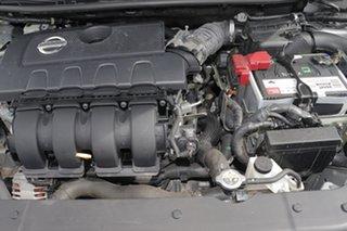 2013 Nissan Pulsar ST Sedan.