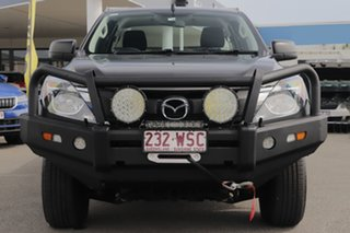 2015 Mazda BT-50 XT Freestyle Cab Chassis.