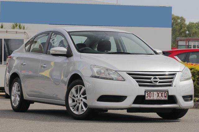 Used Nissan Pulsar ST, Toowong, 2013 Nissan Pulsar ST Sedan