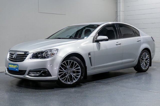 Used Holden Calais, Slacks Creek, 2015 Holden Calais Sedan
