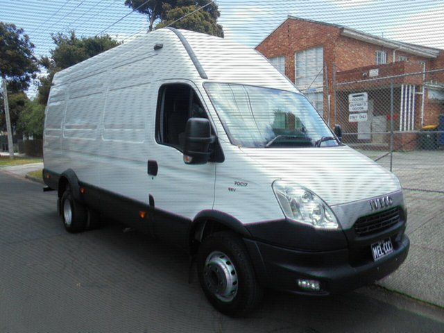 Used Iveco Daily, Thomastown, 2015 Iveco Daily Van