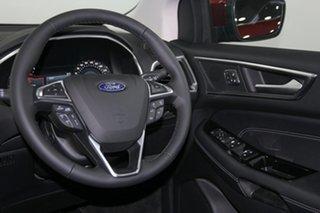 2018 Ford Endura Titanium SelectShift AWD SUV.