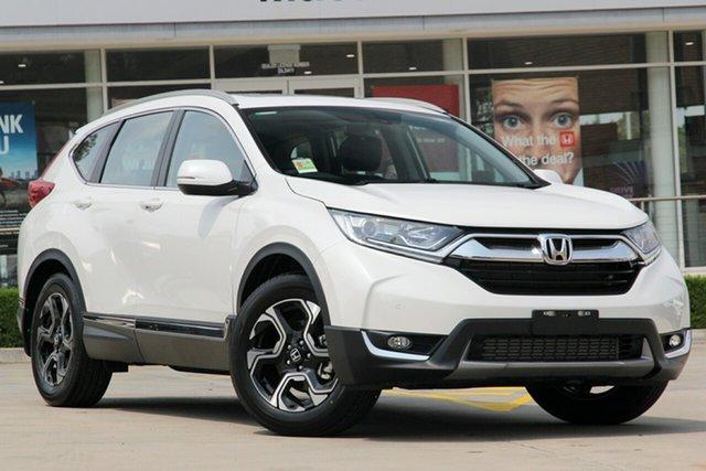 Discounted New Honda CR-V VTi-L FWD, Narellan, 2019 Honda CR-V VTi-L FWD SUV