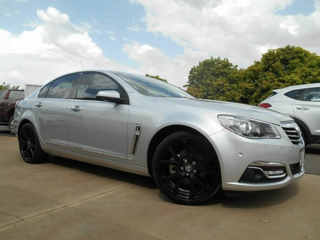 Used Holden Calais V, Mount Isa, 2015 Holden Calais V VF II Sedan