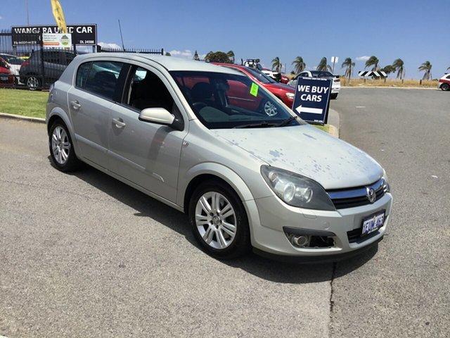 Used Holden Astra CDTi, Wangara, 2006 Holden Astra CDTi Hatchback
