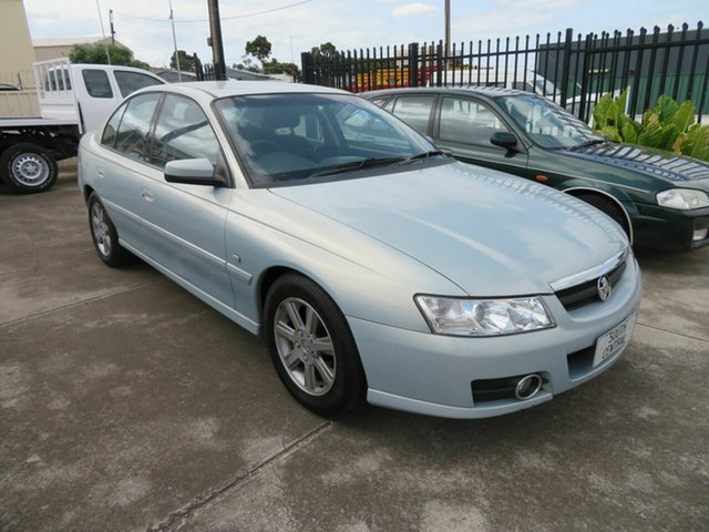 Used Holden Berlina, Morphett Vale, 2005 Holden Berlina Sedan