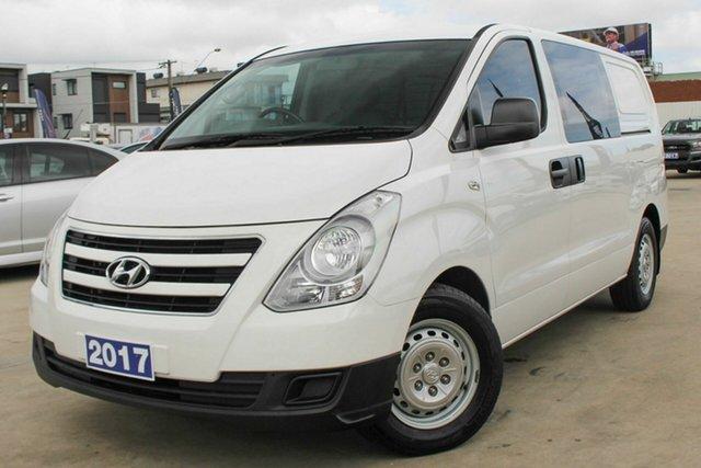 Used Hyundai iLOAD, Coburg North, 2017 Hyundai iLOAD Van
