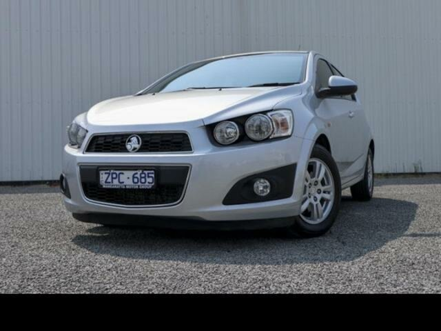 Used Holden Barina CD, Wangaratta, 2013 Holden Barina CD Hatchback