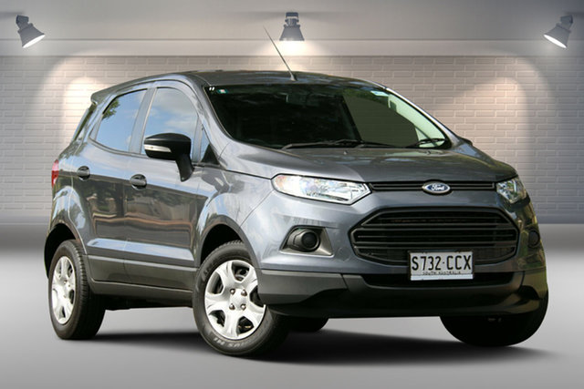 Used Ford Ecosport Ambiente PwrShift, Nailsworth, 2015 Ford Ecosport Ambiente PwrShift Wagon