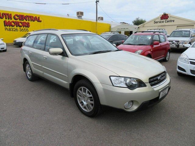 Used Subaru Outback Premium, Morphett Vale, 2006 Subaru Outback Premium Wagon