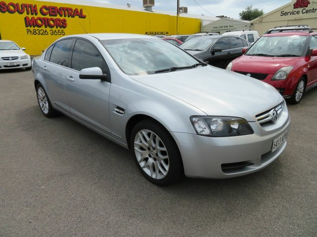 Used Holden Commodore Omega, Morphett Vale, 2008 Holden Commodore Omega Sedan
