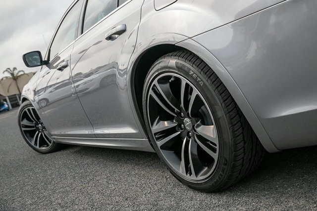 Used Chrysler 300 SRT-8 Core, Oakleigh, 2014 Chrysler 300 SRT-8 Core LX MY14 Sedan
