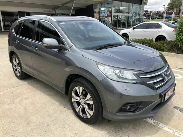 Discounted Used Honda CR-V DTi-L 4WD, Yamanto, 2013 Honda CR-V DTi-L 4WD Wagon
