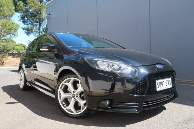 Used Ford Focus ST, Reynella, 2014 Ford Focus ST Hatchback
