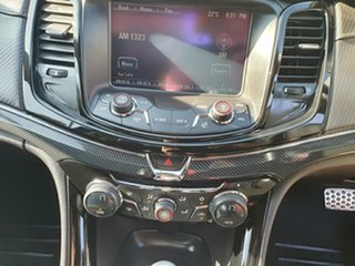 2015 Holden Ute SV6 Lightning Utility.