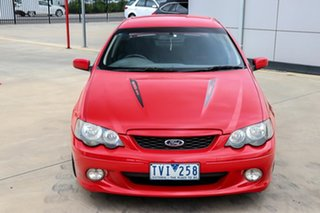 2003 Ford Falcon XR8 Sedan.