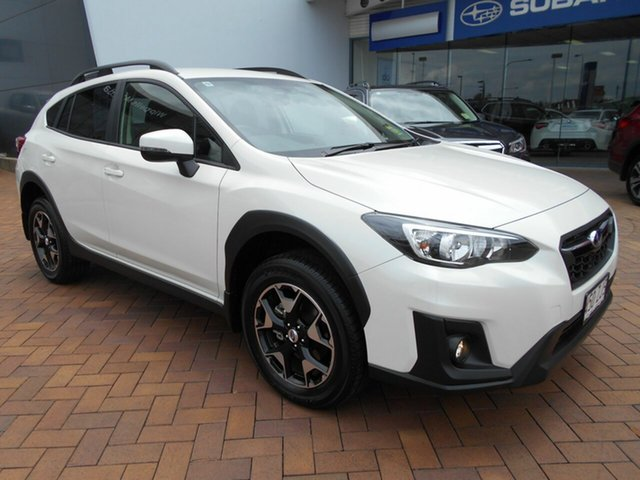 Demonstrator, Demo, Near New Subaru XV 2.0i-L Lineartronic AWD, Toowoomba, 2019 Subaru XV 2.0i-L Lineartronic AWD Wagon