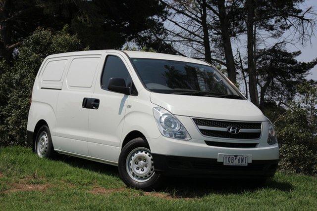 Used Hyundai iLOAD, Officer, 2011 Hyundai iLOAD Van