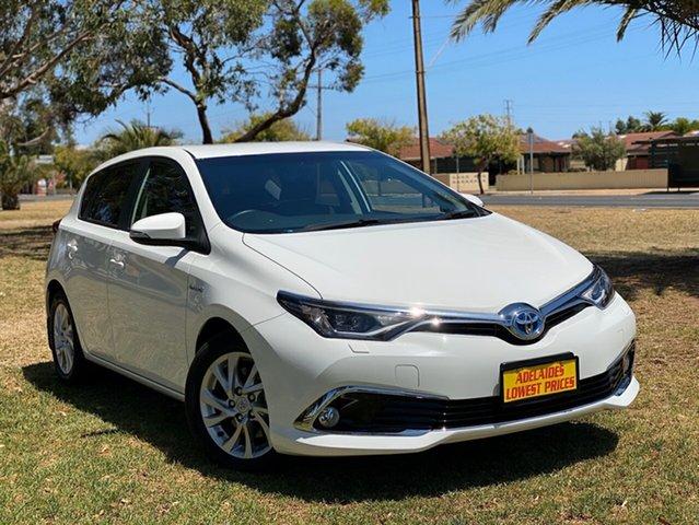 Used Toyota Corolla Hybrid E-CVT, Enfield, 2016 Toyota Corolla Hybrid E-CVT Hatchback
