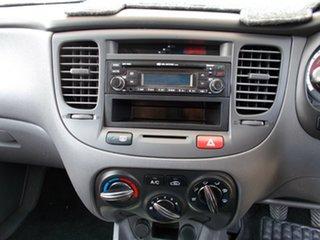 2011 Kia Rio S Hatchback.