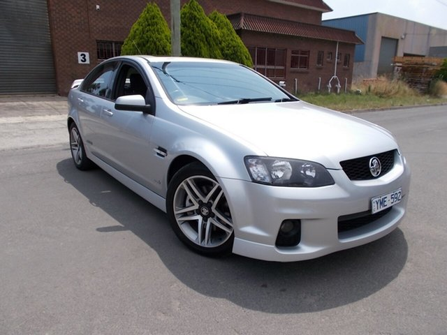 Used Holden Commodore SS, Bayswater, 2011 Holden Commodore SS Sedan