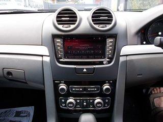 2011 Holden Commodore SS Sedan.