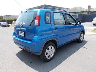 2003 Suzuki Ignis GL Hatchback.