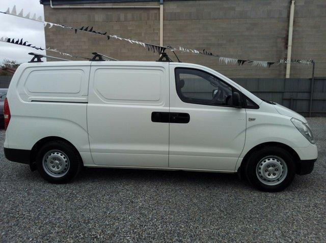 Used Hyundai iLOAD, Klemzig, 2010 Hyundai iLOAD Van
