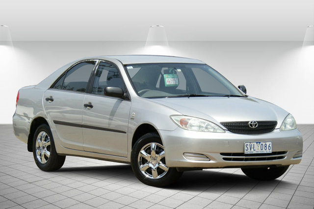 Used Toyota Camry Altise, Oakleigh, 2003 Toyota Camry Altise Sedan