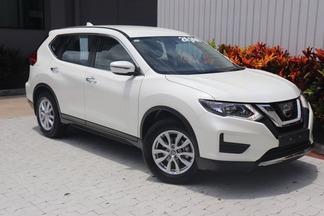 Used Nissan X-Trail ST X-tronic 2WD, Cairns, 2018 Nissan X-Trail ST X-tronic 2WD Wagon