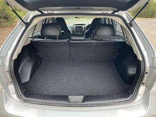 2011 Subaru Impreza RS (AWD) Hatchback.