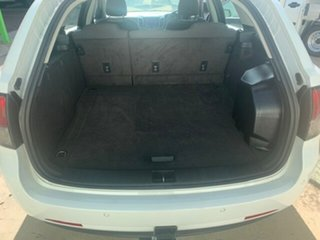2014 Holden Commodore Wagon Wagon.