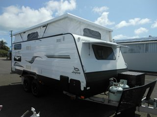 2017 Jayco Starcraft Outback 17.58-3 Pop-top.