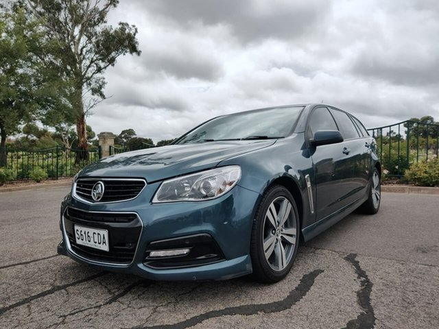 Used Holden Commodore SV6 Sportwagon, Enfield, 2013 Holden Commodore SV6 Sportwagon Wagon