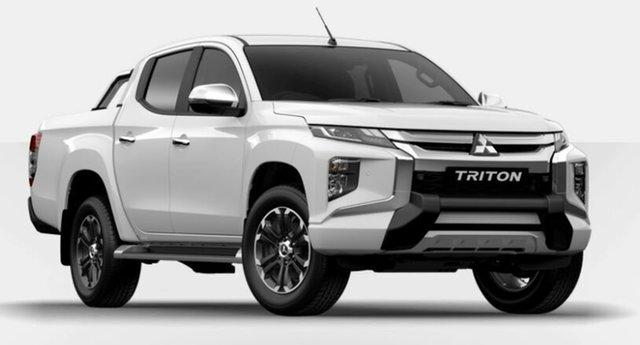 New Mitsubishi Triton GLS Double Cab Premium, Atherton, 2020 Mitsubishi Triton GLS Double Cab Premium Utility