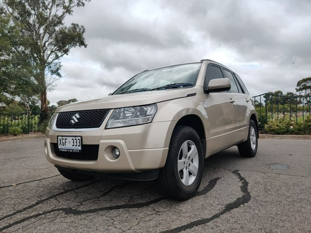 Used Suzuki Grand Vitara, Enfield, 2005 Suzuki Grand Vitara Wagon