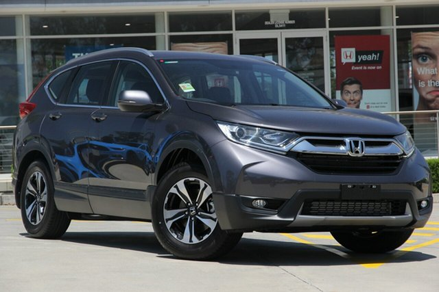 Discounted New Honda CR-V VTi FWD, Narellan, 2019 Honda CR-V VTi FWD SUV