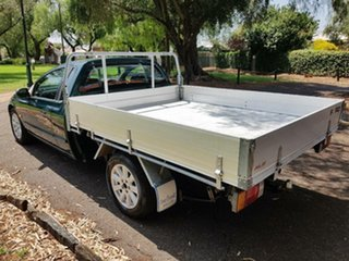 2000 Ford Falcon XLS Cab Chassis.