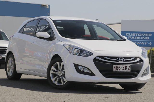 Used Hyundai i30 SE, Toowong, 2014 Hyundai i30 SE Hatchback