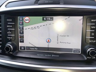 2018 Kia Sorento SLi AWD Wagon.