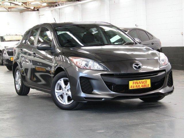 Used Mazda 3 Neo, Enfield, 2012 Mazda 3 Neo Hatchback