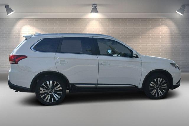 Used Mitsubishi Outlander LS AWD, Nailsworth, 2019 Mitsubishi Outlander LS AWD Wagon