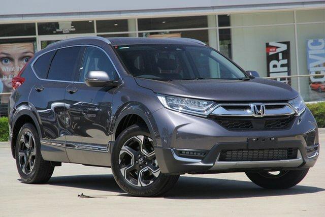Discounted New Honda CR-V VTi-LX 4WD, Narellan, 2019 Honda CR-V VTi-LX 4WD SUV