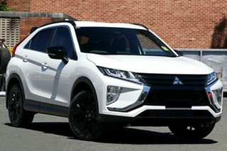 2020 Mitsubishi Eclipse Cross Black Edition 2WD Wagon.