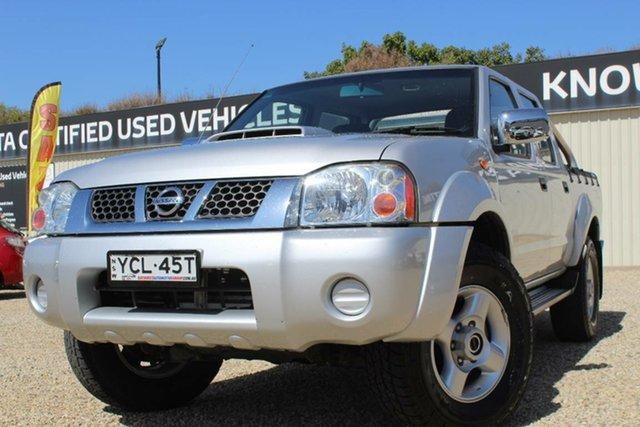 Used Nissan Navara ST-R (4x4), Bathurst, 2014 Nissan Navara ST-R (4x4) Dual Cab Pick-up