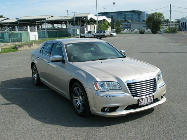 Used Chrysler 300 C Luxury, Albion, 2013 Chrysler 300 C Luxury Sedan