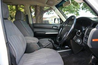 2016 Nissan Patrol ST Wagon.