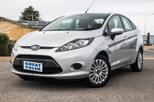 Used Ford Fiesta LX, Reynella, 2011 Ford Fiesta LX Sedan