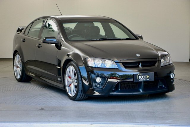 Used Holden Special Vehicles ClubSport R8, Warwick Farm, 2006 Holden Special Vehicles ClubSport R8 Sedan